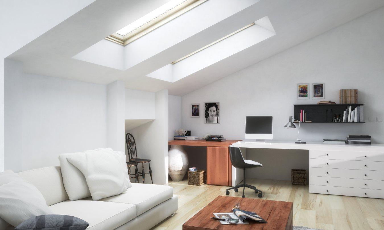 Cost of a Loft Conversion Exeter Devon